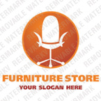 Furniture Logo  Template 15510