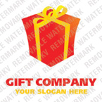 Gifts Logo  Template 15518