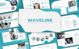 Waveline Business Presentation