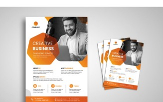 Flyer Consulting Services 2