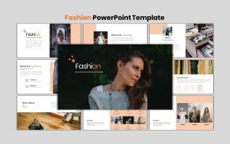 Fashion - Creative Business