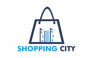 Shopping city