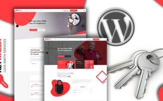 Keywalla- Key Service and Shop WooCommerce Theme