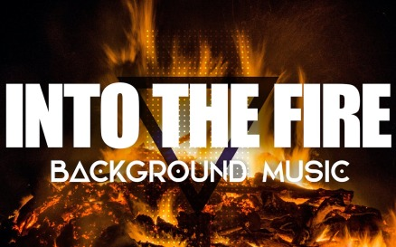 Into The Fire (Action Sport Trailer Intro Background Music) - Audio Track Stock Music