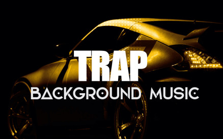 The Dark Side of The Trap Stock Music
