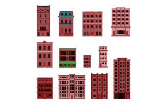 Building Real Estate