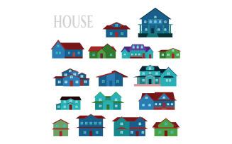 House Residential Set