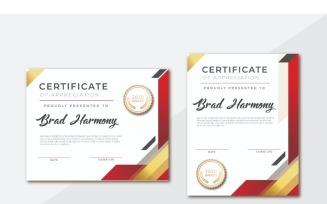 Brad Harmony