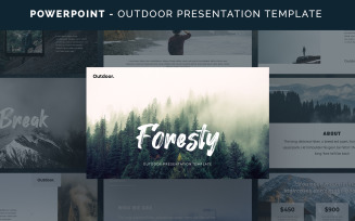 Foresty - Outdoor