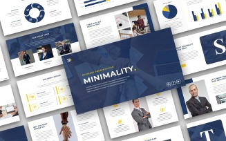 Minimality – Business Presentation