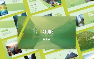 Nature Creative Slide