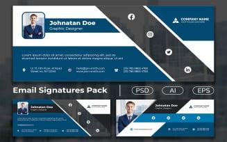 Email Signature Pack