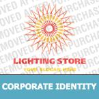 Corporate Identity Template 15877