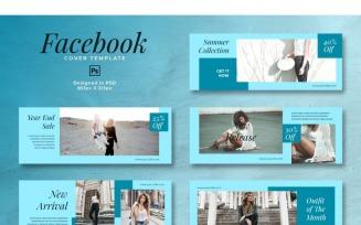 Facebook Cover Release