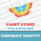 Corporate Identity Template 15905