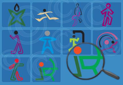 Logo Set Template 15941 Screenshots