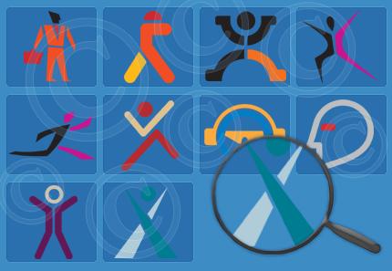 Logo Set Template 15954 Screenshots