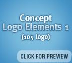 Logoset Clipart Design 15984