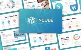 Incube Startup Presentation
