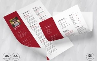 Floral Designer CV