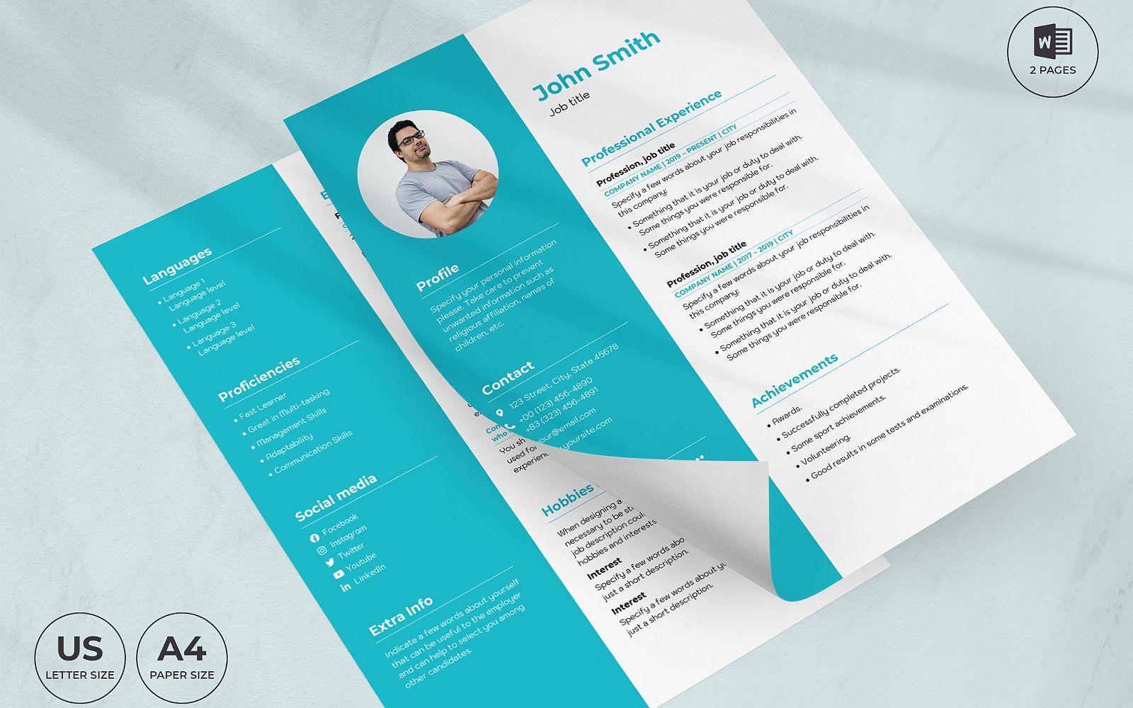 Dentist CV №159158