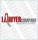 Law Logo  Template 1601