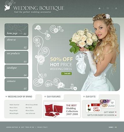 Realizare site nunti