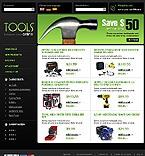 Kit graphique outils et équipements 16081