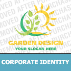Corporate Identity Template 16110