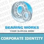 Corporate Identity Template 16115