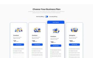 PT 28 Business Plan 3 UI Elements