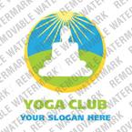 Sport Logo  Template 16276