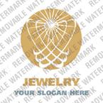 Jewelry Logo  Template 16279