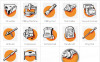 Industrial Iconset Template Iconset Pro Main Screenshot