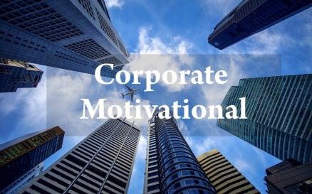 Corporate Motivational Upbeat - Audio Track Stock Music