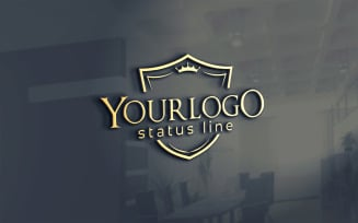 Aristocratic Logo Template
