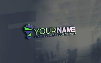 Creative Logo Template