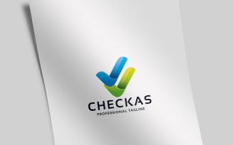 Check Logo Template
