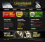 Kit graphique casino 16325
