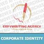 Corporate Identity Template 16373