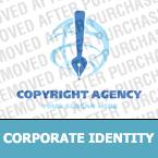 Corporate Identity Template 16377