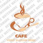 Cafe & Restaurant Logo  Template 16382