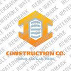 Architecture Logo  Template 16578