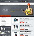 Kit graphique outils et équipements 16595