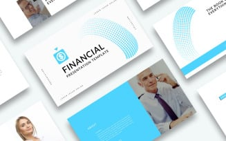 Free Financial Google Slides Template