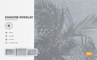Shadow Overlay vol.04 - Mockup