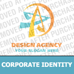 Web design Corporate Identity Template 16794