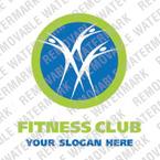 Sport Logo  Template 16809