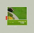 Kit graphique conception extérieure 16833 paysage conception herbe