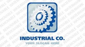 Logo Template 16860 Screenshot